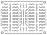 Дизајнот на првата верзија на ППКУни2 - Уни2а