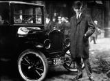 Хенри Форд и неговата креација, моделот Т