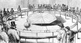 Експериментот на Леон Фуко во 1851 година
