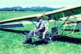 Двоседна школска едрилица Рода