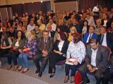 Градоначелничката на град Битола со раководството на фестивалот