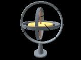 Антигравитациско тркало