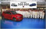 Произведен 500 000-тиот Fiat Tipo