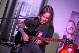 Бобан Василески ги презентира новите гитари од Јамаха