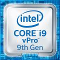 Новиот Intel Core i9 vPro процесор