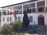 Објектот на манастирот Св. Спас каде што овој викенд се одржа собирот