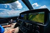 Внатрешност на пилотската кабина