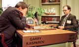 Гари Каспаров против Дип Блу