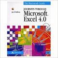 Microsoft Excel 4.0 како дел од офис пакетот