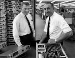 Дуото Хјулит-Пакард коишто го создадоа еден од гигантите на информатичката индустрија