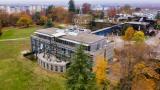 Зградата на EBU во Женева