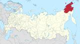 Областа Чукотка на рускиот далечен исток