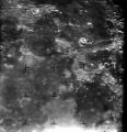 Една од првите детални фотографии од површината на Месечината