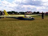 СЗД Фока 24-4 на полетување
