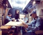 Екипажот во карантин по успешната мисија на Аполо 11