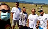 Дел од присутните на Бланик купот Куманово 2020