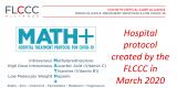 Алијансата FLCCC го разви болничкиот протокол MATH+ уште во март. Со негова помош, стапката на смртност е околу 5%, за разлика од 23% во болниците во САД и во Велика Британија.