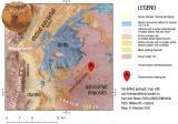 Топографија на теренот каде се спушти роверот и геолошките карактеристики на тлото