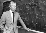 Стивен Вајнберг познат по моделот за обединување на електромагнетизмот и на нуклеарната слаба сила