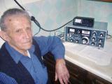 Почина Миле Секуловски, Z31JY, најстариот македонски радиоаматер
