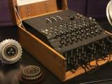 Музејски примерок на Енигма машината